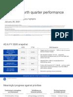 Ge Webcast Presentation
