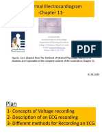 03. Chapter 11-The Normal Electrocardiogram