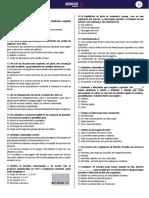 12 - NORMAS DE CIRCULAÇÃO E CONDUTA