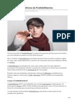 6 Principais Benefícios Da Fosfatidilserina