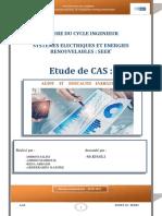 1er Etude de cas AEE