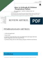 Review Artikel Eria