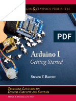 Arduino I Getting Started