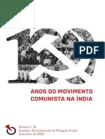 Dossier-32_PT_Web  india comunista