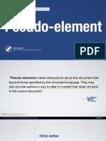 CSS-Fundamentals-Pseudo-elements