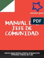 MANUAL DEL JEFE DE COMUNIDAD 2019 (1)
