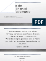 Principios de Adoración en El Nuevo Testamento 18 PDF
