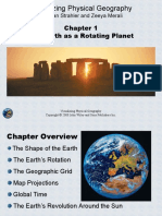 Physical geography chap1 lec1