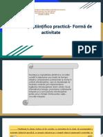 Forma de activitate (1)