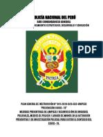 Plan General Instruccion Prevencion Covid 2020 - Revision (2)