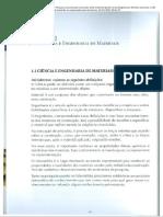AMBROZEWICZ, Paulo Laporte. Materiais de Construção - Cap. I