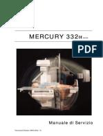 Villa Sistemi Medicali mod. Mercury
