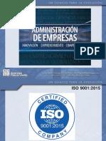 ISO 9001 2015 Conceptos Basicos