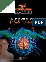 PDF o Poder Da Mente Quantica