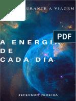 A Energia de Cada Dia(1)