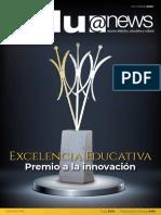 Excelencia Academica FIDAL