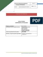 PLAN DE CONTINGENCIA CORONAVIRUS 2021