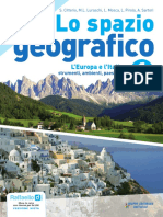 Lo Spazio Geografico 1