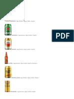 Cervejas Puro malte
