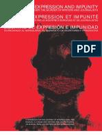Impunity Manual