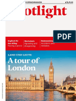 Spotlight Plus - Juli 2019