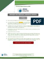 Template - ABEM Nordeste (2020)