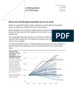 CMAP Census Analysis