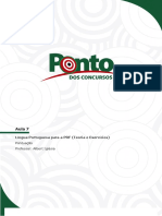 Aula 7 Lingua Portuguesa Para a PRF Teor (1)