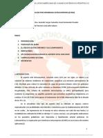 Manual ECMO