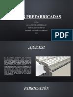 LOSAS PREFABRICADAS