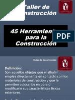 Taller de Construcción UCA