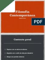 CONTEMPORANEA ENEM 2018