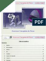 Exercice Part Design