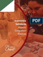 Cartilha EcoSol Conceitos Basicos
