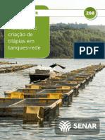 Coleção Senar 208 Criação de Tilápias_novo