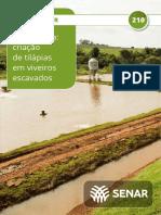Coleção Senar 210 Criação de Tilapias_novo