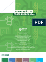 Coleção SENAR Guia Organizacao Da Propriedade Rural _72DPI 2