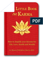 The-Little-Book-on-Karma - ROY MARTINA