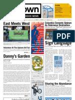 July 2009 Uptown Neighborhood News