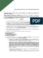 RECLAMACION ENERGIA CONSUMIDA DEJADA DE FACTURAR