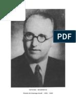 Biografia Vicente de Ametzaga Aresti