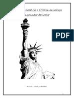 Direito Natural Ou a Ciência Da Justiça - Lysander Spooner