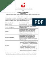 Banco de Postulantes JI´s 2021-2022