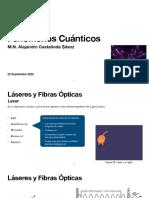 laser optica