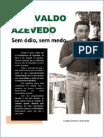 Biografia de Benivaldo Azevedo da Mata