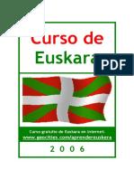67941468 Curso de Euskera Muy Bueno ZZ