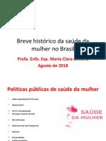 Aula - 01 - Conceituando políticas