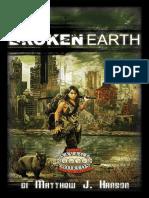 Broken Earth [WebEd].Mk2 0