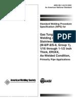 SWPS AWS B2.1-8-212-2001