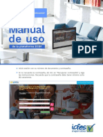 Manual Uso Plataforma Ecdf